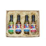 Custom Gourmet Box Gift Set
