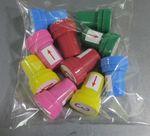 Custom Kids Rubber Stamp