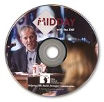 Custom Duplicated DVD - with full color print