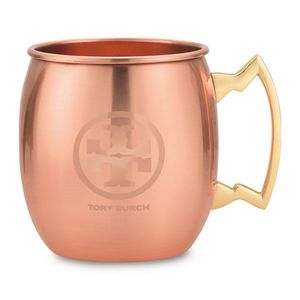 Gift Boxed Moscow Mule 2 - 20 oz. Copper Mugs