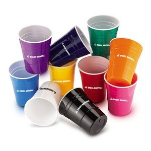 Party Cup - 16 oz single wall party cup