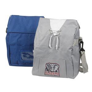 Custom Jersey Sweatshirt Cooler Bag