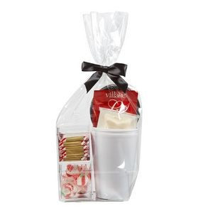 I'm Not a Paper Cup Gift Set w/10 Oz. Tumbler