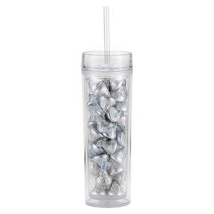Pandora Snax Double Wall Tumbler w/ Candy