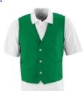 Custom Augusta Vest