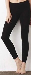 Custom Bella+Canvas Women's Cotton Spandex Legging
