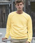Custom Comfort Colors 10oz Sweat Shirt
