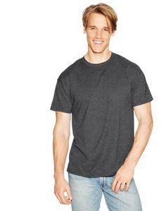 Custom Hanes X-Temp Unisex Performance T-Shirt