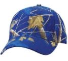 Custom Kati Specialty Licensed Camo Hat