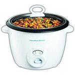 Custom HAMILTON BEACH 37532N HB 20 Cup Rice Cooker