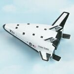 Custom Space Aircraft (Nasa Or Other)