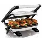 Custom Hamilton Beach Panini Press
