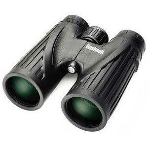 Bushnell 10x42 Black Roof, Rain Guard, HD ED, Glass, UWB, Binoculars