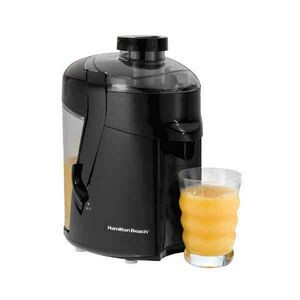 Hamilton Beach Health Smart Juice Extractor 350w