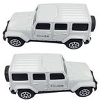 Custom Jeep Die Cast 3
