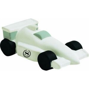 "4-1/2""x2-1/2""1-1/2"" Indy Style Race Car Stress Reliever"