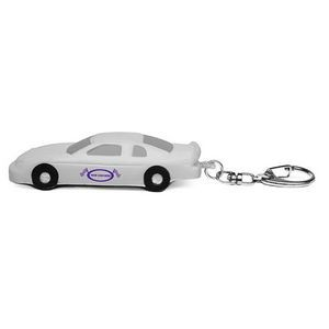 Dylan Lexi Nascar Style Stress Reliever Keychain