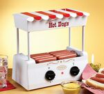 Custom Vintage Collection Hot Dog Roller