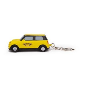 Dylan Lexi Mini Style Car Stress Reliever Keychain