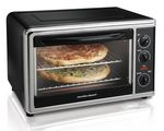 Custom Hamilton Beach 31100 Electric Oven. CONVECTION OVEN & ROTISSERIE FITS A 9