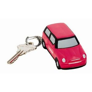Dylan Lexi Mini Style Stress Reliever Keychain