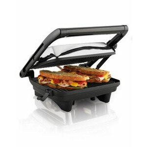 Hamilton Beach-SMALL PANINI MAKER