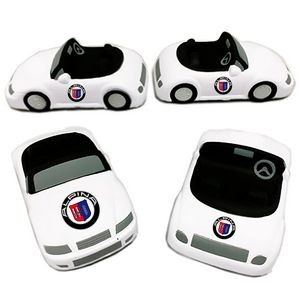 Convertible Car Stress Reliever with Full Color Logo