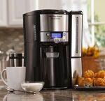 Custom Hamilton Beach Brew Station 12 Cup Dispensing Coffeemaker