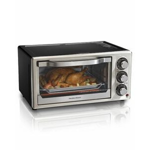 Hamilton Beach-6 SL CONVECTION OVEN