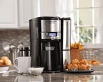 Custom Hamilton Beach 12-Cup Brew Station Dispensing Drip Coffeemaker