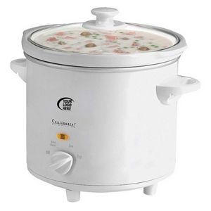 Continental Electrics CE33241 4 Qt. Slow Cooker