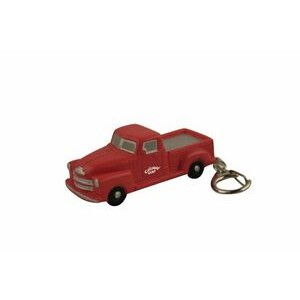Dylan Lexi 1950's Style Pickup Truck Stress Reliever Keychain