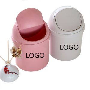 Mini Desk Garbage Bin/Trash Can
