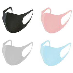 Lce Silk Cotton Protective Mask