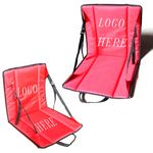 Custom Foldable Stadium Sports Seat Cushions