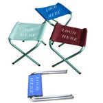 Custom Portable Folding Fishing Stools / Chairs