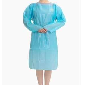 Dispossable Isolation Gowns