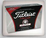 Custom Titleist Pro V1x Golf Balls