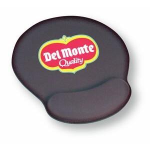 Economy Ergonomic Mouse Pad