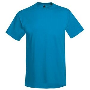 Hanes EcoSmart Comfortblend 50/50 (Colored Tees)