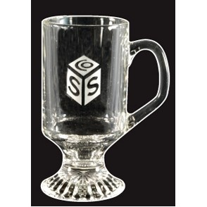Irish Coffee Mug - 10 Oz.