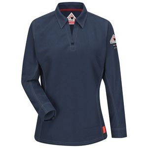 iQ Series Women's Polo