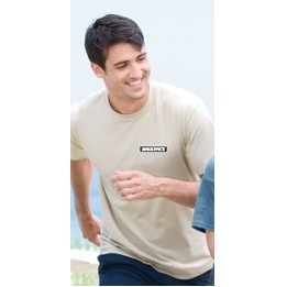 Gildan Activewear Heavy Weight Cotton (Light Heathers Tee)