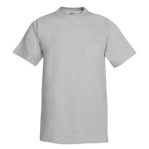 Hanes 100% Cotton Beefy-T (Light Heathers)