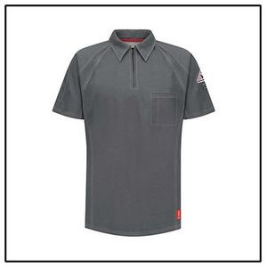 IQ Series Short Sleeve Polo