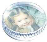 Custom Photo Paperweight
