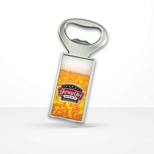 Magnetic Bottle Opener (3 Day)