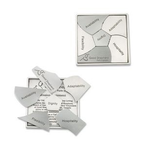 Puzzle Coaster (6 Pieces)