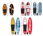 Custom Customized Inflatable Stand Up Paddle Board