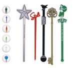 Custom Custom Cocktail Stirrer/Stir Stick/Swizzle Stick